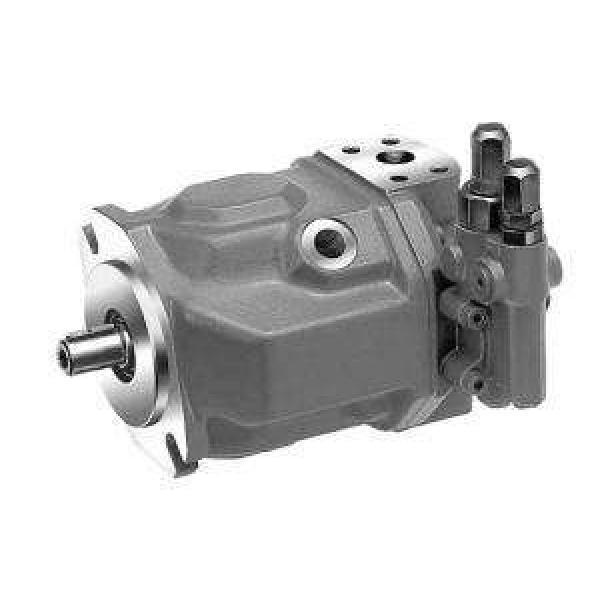 25MCM14-1B Hydraulische Kolbenpumpe / Motor