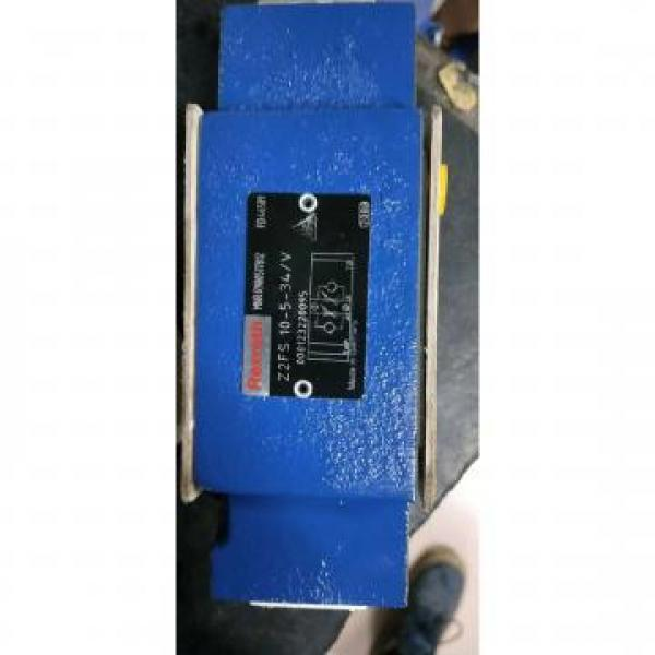 LS-G02-2CA-25-EN-645 Hydraulikventil