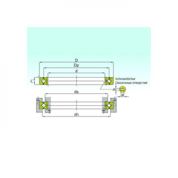 29317 M ISO Druckrollenlager
