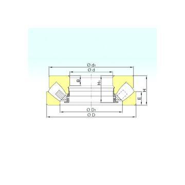 22216EF800 SNR Druckrollenlager