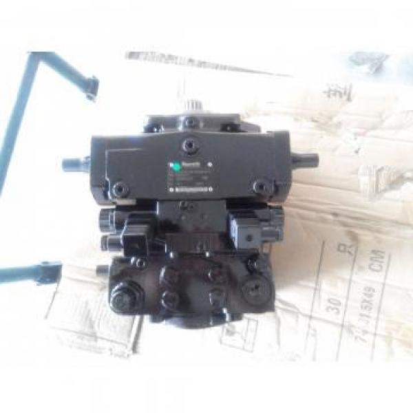 R902021574  A2FO12/61L-PZP06 Hydraulische Kolbenpumpe / Motor