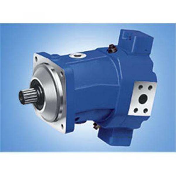 R902137627 A2FE125/61W-VAL100 Hydraulische Kolbenpumpe / Motor