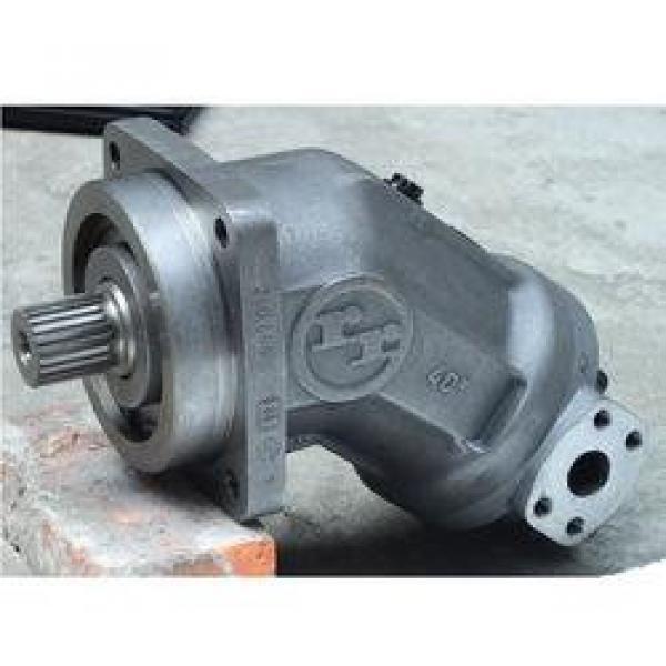 PVD-3B-56L 3D-5-221 OA Hydraulische Kolbenpumpe / Motor
