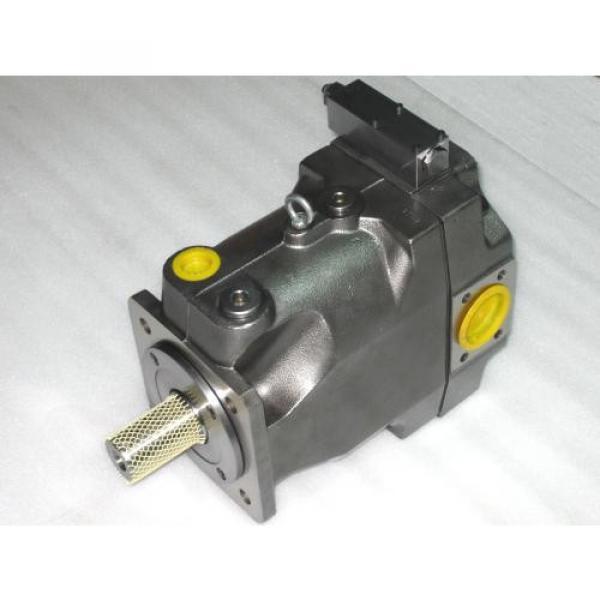 P40VR-11-CC-10-J Hydraulische Kolbenpumpe / Motor