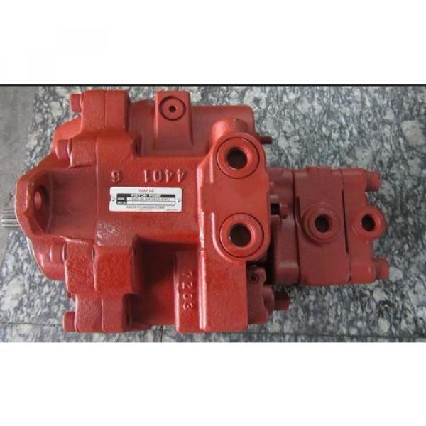 R902218640 A7VO80LRH1/63R-NZB0 Hydraulische Kolbenpumpe / Motor