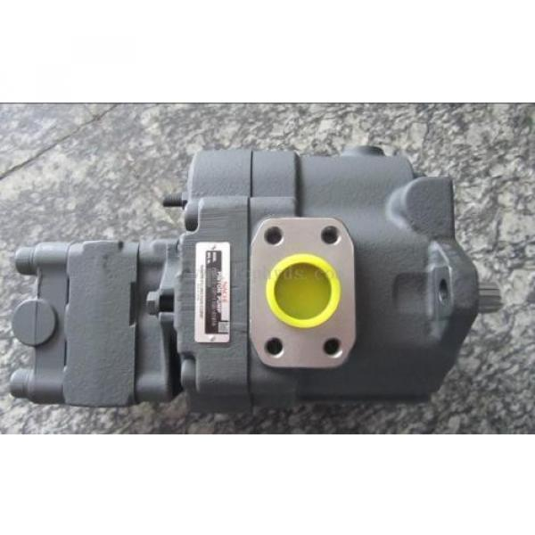 IPH-5B-40-11 Hydraulische Kolbenpumpe / Motor