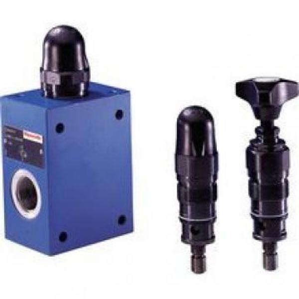 R900560047 Z2S 22 B1-5X/SO60 Hydraulikventil