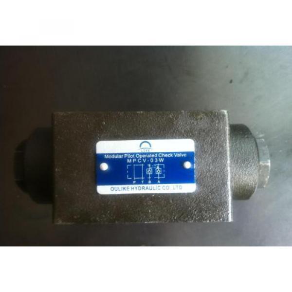 R900442260  SL10 PA2-4X Hydraulikventil